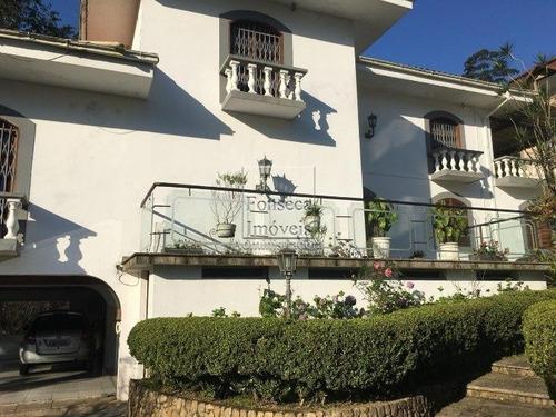 Casa - Quitandinha - Ref: 3577 - V-3577
