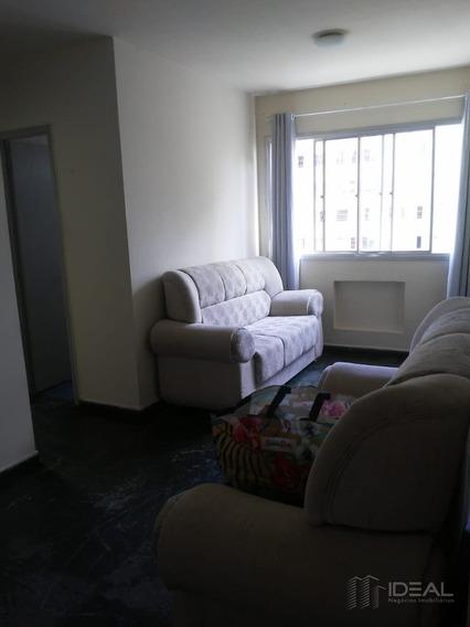 Apartamento Em Parque California - Campos Dos Goytacazes - 10140