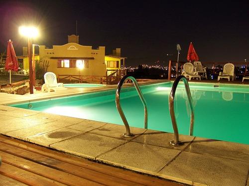Imagen 1 de 14 de Vendo Hoteles Y Complejos De Cabañas En Sierras De Córdoba