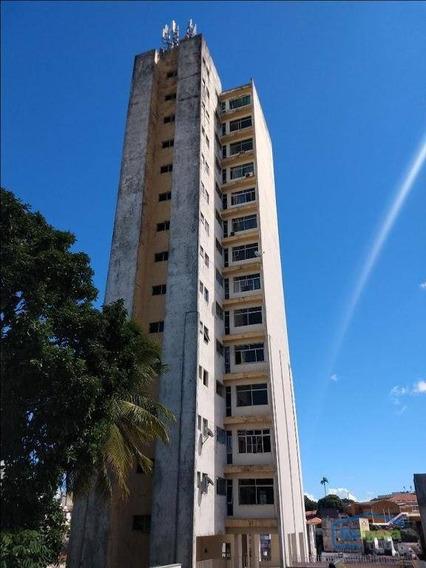 Apartamento Com 2 Dormitórios À Venda, 75 M² Por R$ 170.000 - Brotas - Salvador/ba - Ap1313