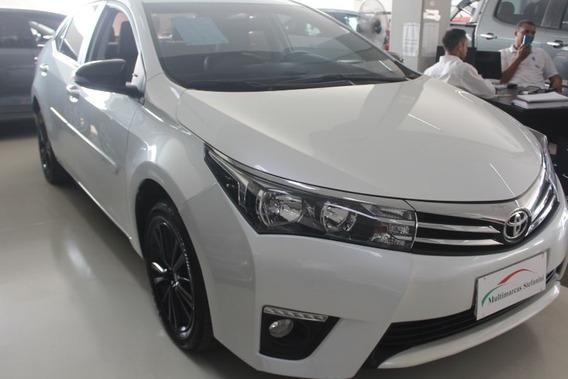 Toyota Corolla Dynamic 2.0 16v Cvt Flex