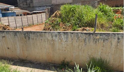 Terreno Para Venda Em Atibaia, Jardim Das Cerejeiras - Te0092_2-1163824