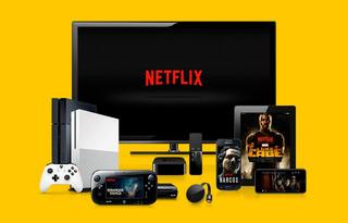 Activación Premium 4 Pantallas Netflix