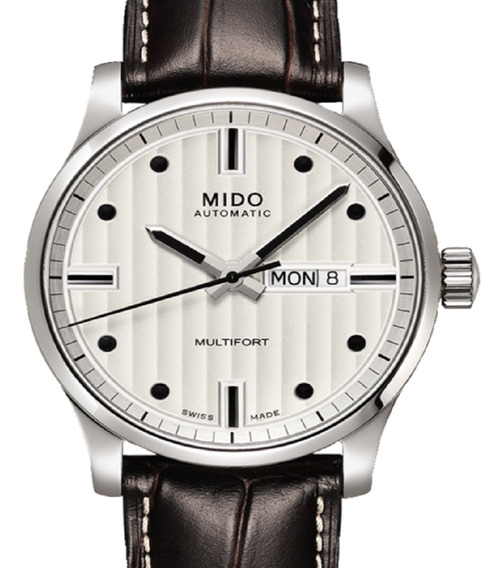 Relógio Mido Multifort Automático - M005.430.16.031.80