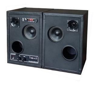 Parlantes 2.0,bluetooth,usb,fm,hi-fi,20+20w,fábrica,ind.arg.
