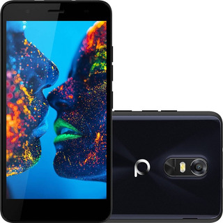 Celular Quantum Muv Pro Q5 5.5 Dual Sim 4g 16gb Novo Anatel!