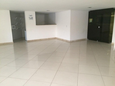 Apartamento Em Casa Amarela, Recife/pe De 90m² 3 Quartos Para Locação R$ 2.600,00/mes - Ap238199