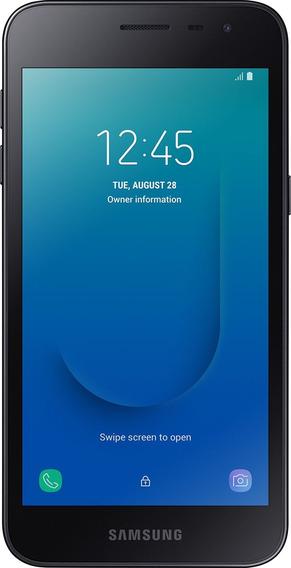 Celular Liberado Samsung J2 5 Sm-j260m 8gb Negro