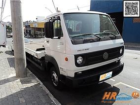 Volkswagen 8-160 Delivery Reboque