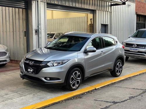 Honda Hr-v 1.8 Ex 2wd Cvt /// 2017 - 101.000km