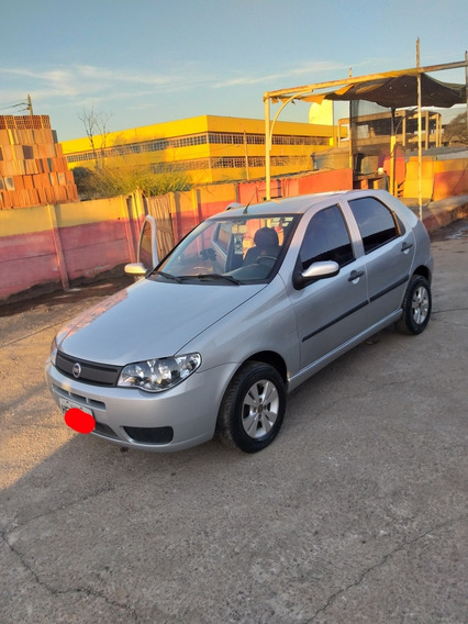 Fiat Palio 1.0 Fire Celebration Flex 5p 2007