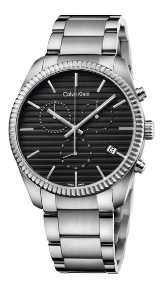Relógio Calvin Klein Alliance K5r37141