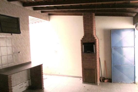 Casa Em Vila Independência, Piracicaba/sp De 127m² 3 Quartos À Venda Por R$ 350.000,00 - Ca420650