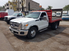 Camioneta Ford F-350 Super Duty Modelo 2012
