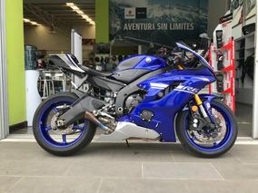 Yamaha R6 R6r