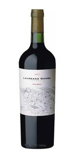 Vino Laureano Gomez Malbec Terroir