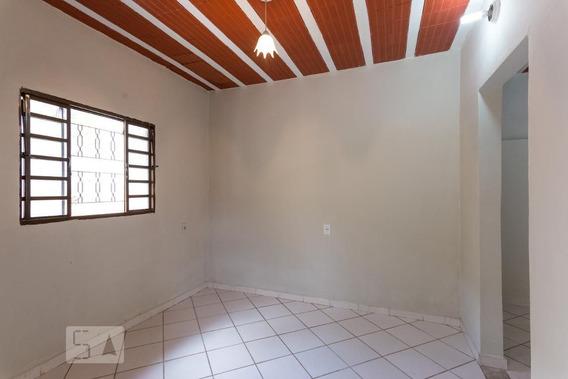 Casa Com 1 Dormitório - Id: 892969390 - 269390