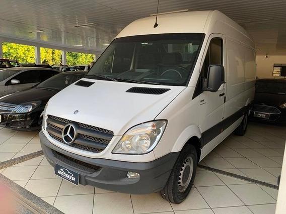 Mercedes-benz Sprinter 2.2 311 Cdi Furgão Street 9 16v