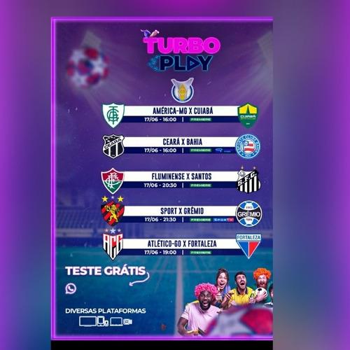 Tv Digital Turbo Play