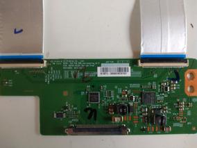 Placa T.con Tv43pfg5000/78
