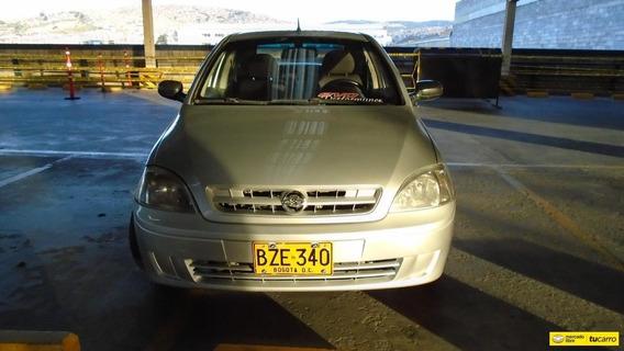 Chevrolet 2007 Corsa Evolution
