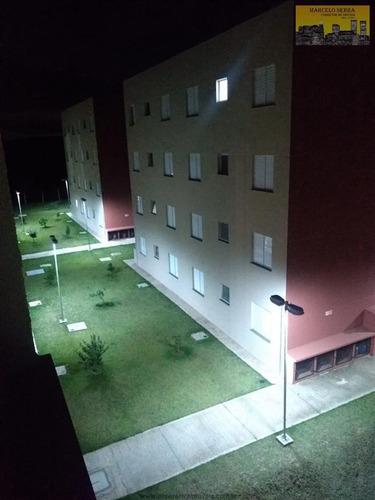 Imagem 1 de 17 de Apartamentos À Venda  Em Itupeva/sp - Compre O Seu Apartamentos Aqui! - 1471583