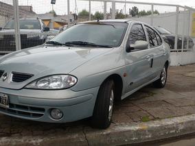 Renault Megane 1.6 Tric Sl Exception Retira Con $ 92600 (gpb