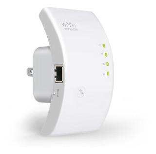 Repetidor De Señal Wifi 300 Mbps