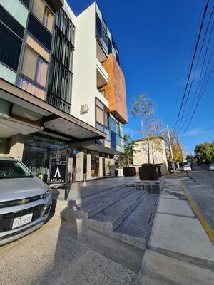 Local En Renta En Colonia La Paz Puebla