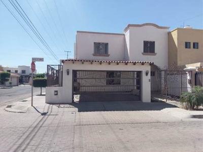 Casa En Renta Para Oficinas En Misión Del Sol Hermosillo
