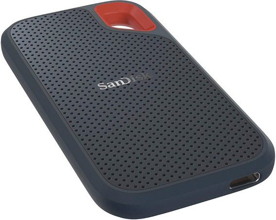 Hd Externo Sandisk Extreme Portable Ssd 500 Gb