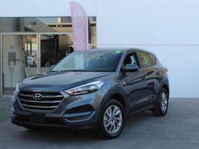 Hyundai Tucson 2.0 Gls 2017 / Dalton Colomos Country