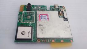 Placa Mãe Gps Lenoxx 4 Polegadas Gp-430a. Envio Td.brasil