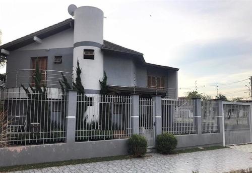 Casa À Venda, 250 M² Por R$ 1.590.000,00 - Dom Feliciano - Gravataí/rs - Ca0467