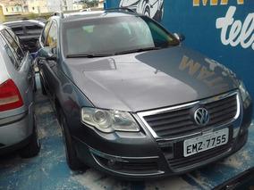 Volkswagen Passat Variant Alemã
