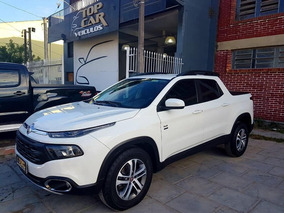 Fiat Toro Freedom 2019