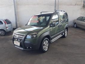 Fiat Doblo Adventure 1.8 16v Xingu 2013