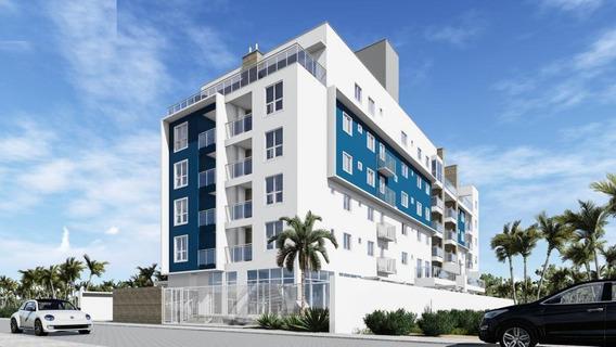 Apartamento No Do Ubatuba Com 3 Quartos Para Venda, 74 M² - Lg5020