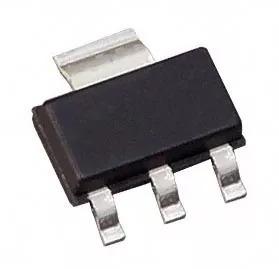 Regulador Ld1117 3v3 Sms