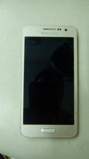 Celular Samsung A3 Color Beige
