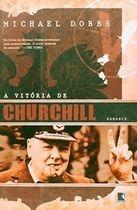 Livro A Vitoria De Churchill