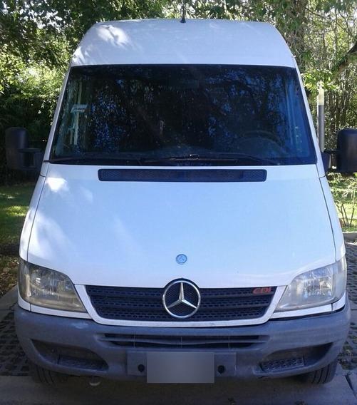 Sprinter Mercedes 413 Mod 2012 - 515 Mod 2013 19+1