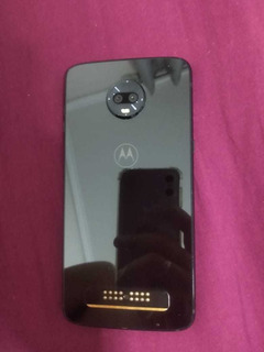 Moto Z3 Play Completo