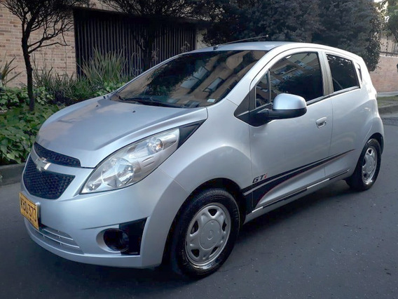Chevrolet Spark Gt 1.2 Mecánico Hacth Back