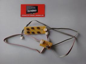 Teclado E Sensor Philco Ph32e/ 40-mt1011-kea1xg