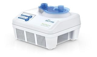 Cosmetic Solutions - Nebulizador Ultrasonico Kit Accesorios
