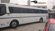 Ônibus Rodoviário Mercedes O400 - Ano 1993 - Johnnybus