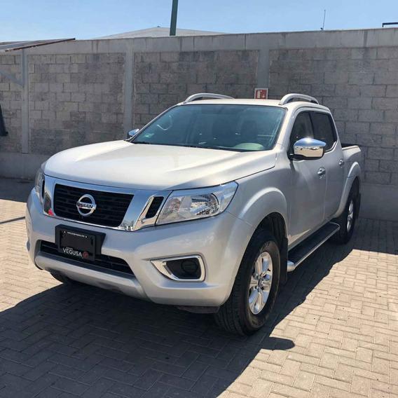 Nissan Np300 2019 4p Xe Tm Ac Paq Seg 6vel