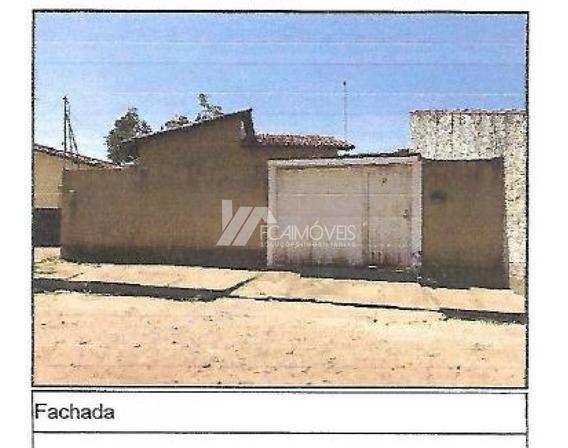 Rua 03, Lote 15 Vila Angelica, Timon - 528875