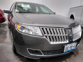 Lincoln Mkz 2012 High
